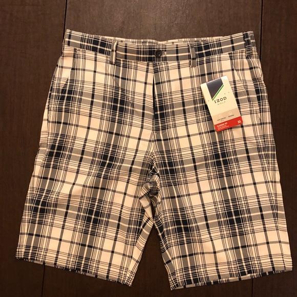 Izod Other - Golf shorts. Never worn. Izod